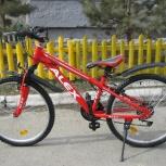 скоростной горный детско-подростковый велосипед, Челябинск