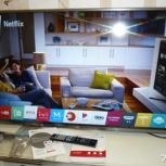 Огромный Новый LG 47LB631V(119 см)Smart TV,Wi-Fi,3Д, Челябинск