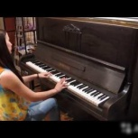 Пианино W Menzel акустическое (видео), Челябинск