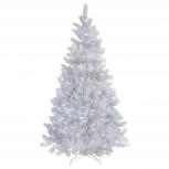 Ёлка искусственная 180 см. Цвет серебро, Челябинск