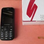 Телефон Prestigio wize G1, Челябинск