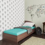 Новая односпальная кровать 40, Челябинск