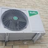 Установка кондиционеров и других систем отопления, Челябинск