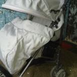 Коляска трость Baby Care - складывается компактно, Челябинск