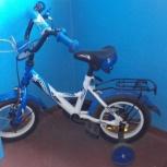Детский велосипед 12 дюймов на девочку, Челябинск