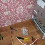Подключение электроплиты, Челябинск