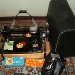Швейная машинка китайская, редкая, Челябинск