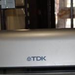 Компьютерная акустика TDK MMS-XS80, Челябинск