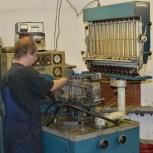 Капитальный ремонт тнвд, топливной аппаратуры, Челябинск
