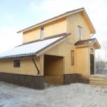 Каркасное строительство в копейске, Челябинск