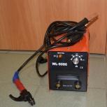 Сварочный аппарат Wellerman WL-5006, Челябинск