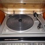 электрофон Вега 109 из СССР, Челябинск