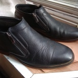 Ботинки T.Taccardi (Италия) демисезонные., Челябинск