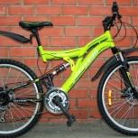 велосипед новый шимано лепестки новый, Челябинск