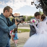 Видео-оператор, Челябинск
