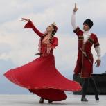 Открыт набор в танцевальные группы по лезгинке взрослым и детям!, Челябинск