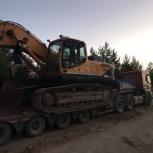 Гусеничный экскаватор hyundai R300LC-9S и JCB-330, Челябинск