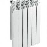 Радиатор алюминиевый Valfex 500 - 6 секций, Челябинск