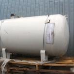 Газгольдер 1400 литров, наружный, новый, Челябинск