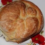 Мастер - класс по приготовлению домашних булочек, Челябинск