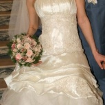 Свадебное платье от 42 и до 46, сост, Челябинск