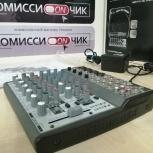 Покупаем музыкальную аппаратуру. DJ, Акустика, Микшеры, Челябинск