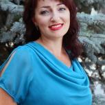 Ведущая Олеся Чех проведение свадеб и юбилеев профессионально, Челябинск