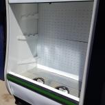 Горка холодильная FRIGOREX, Челябинск