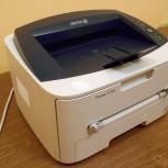 Принтер Xerox Phaser 3140, Челябинск