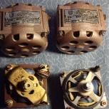 4 мотора для  проигрывателей и магнитофонов, Челябинск