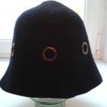 Продам фетровую шляпу, Челябинск