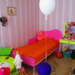 Детская  стол+шкаф+кровать+трюмо, Челябинск