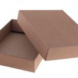 Коробка самосборная, Челябинск