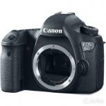 Фотоаппарат Canon 6D зарядное 2 акума, Челябинск