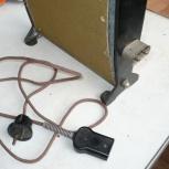 Электрофотоглянцеватель 1959 г, Челябинск