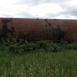 Цистерна, железнодорожная, б/у, на 54 куб.м3, Челябинск