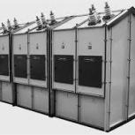 Куплю КРУ, ячейки, вакуумные выключатели, высоковольтное оборудование, Челябинск