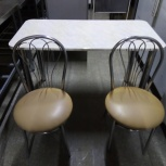 Столы, стулья для кафе, Челябинск