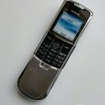 Nokia 8800 classic-холодящая нержавеющая сталь, Челябинск