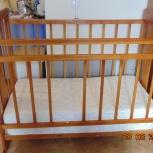 Детская кроватка, Челябинск