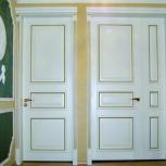 Покраска дверей, Челябинск