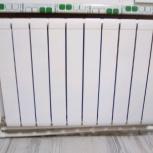 Радиатор отопления Италия, Челябинск