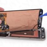 Замена стекла Samsung без замены модуля. Гарантия, Челябинск