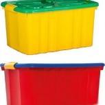 Ящик для игрушек на колесах опт розница, Челябинск