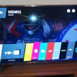 lg 42lb720v(107см)3d,smart tv, wi-fi ,usb,dvb-t2, Челябинск