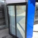 Ультра модные холодильные шкафы BlueS S-line 124F, Челябинск