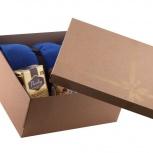 Изготовление картонных коробок для упаковки, Челябинск