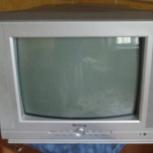 Телевизор ( 37 см. )- elenberg 1403, Челябинск