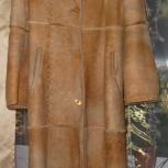 Натуральная дубленка, р-р S (42-44), Челябинск