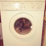 Продам стиральную машину INDESIT, Челябинск